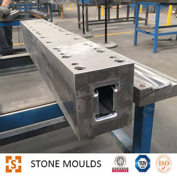 Customized FRP Pultrusion Mould