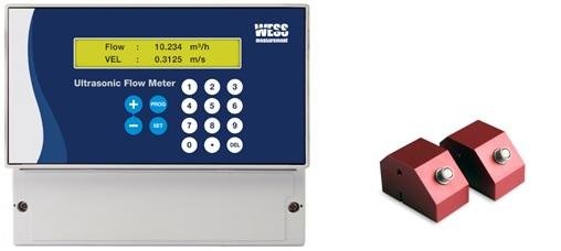 Ultrasonic Flow Meter (FLO100)