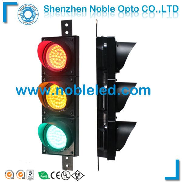IP 65 long life mini used traffic lights sale Led ltraffic lamp