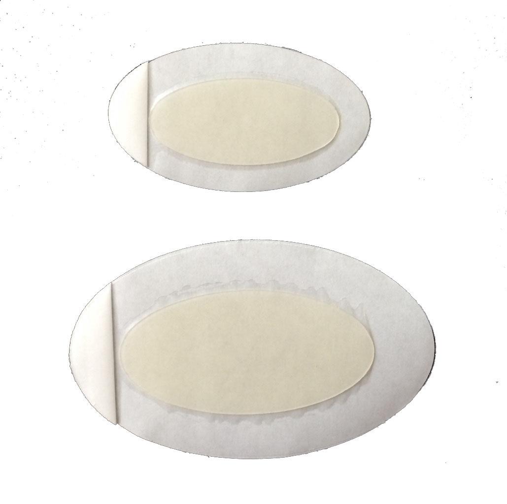 Hydrocolloid Plaster