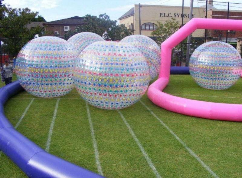 3m Diameter Cheap Inflatable Zorb Balls for Sale