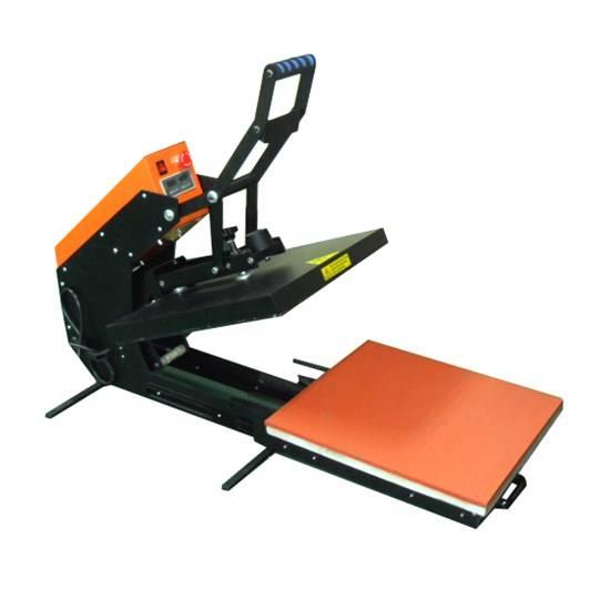 Auto-open Drawer High Pressure Heat Press Machine