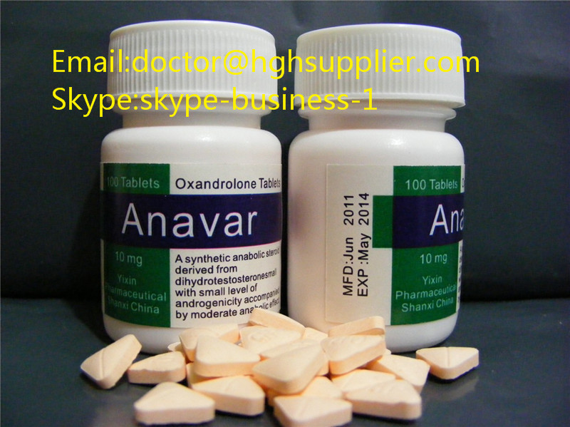Anavar 10mg 100 tablets,Oxandrolone,Anabolic Steroids