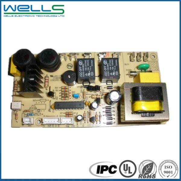 OEM Professional PCB PCBA Manufacture 94v0 Pcb Board in Fr4