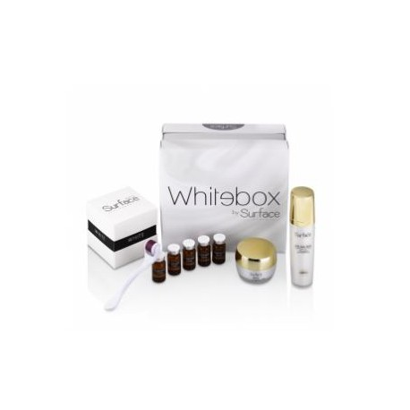 Surface Whitebox - 1 box 3 items (White+Cream+Serum) buy original at a very cheap price