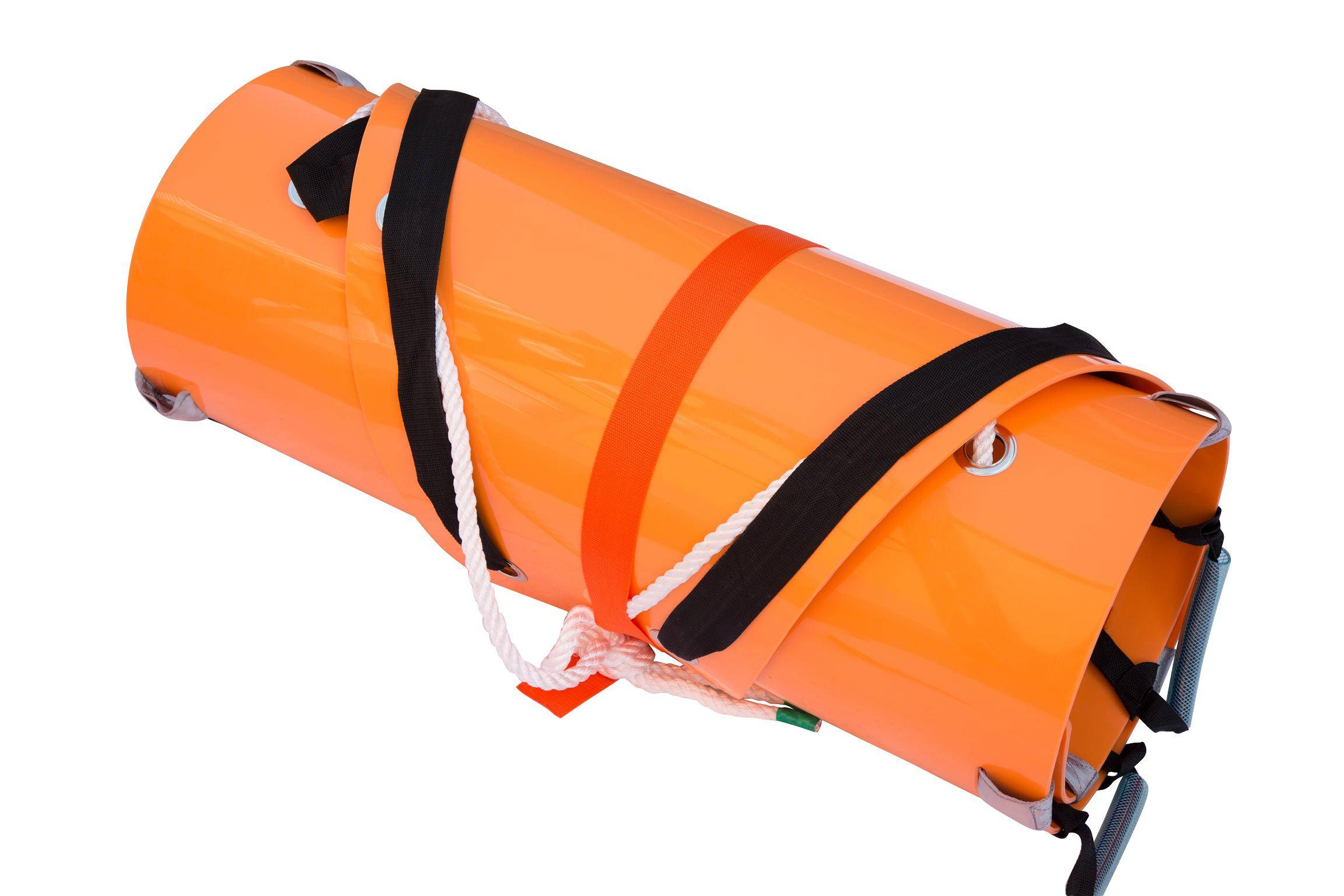 Multifunctional rescue stretcher HS-J001