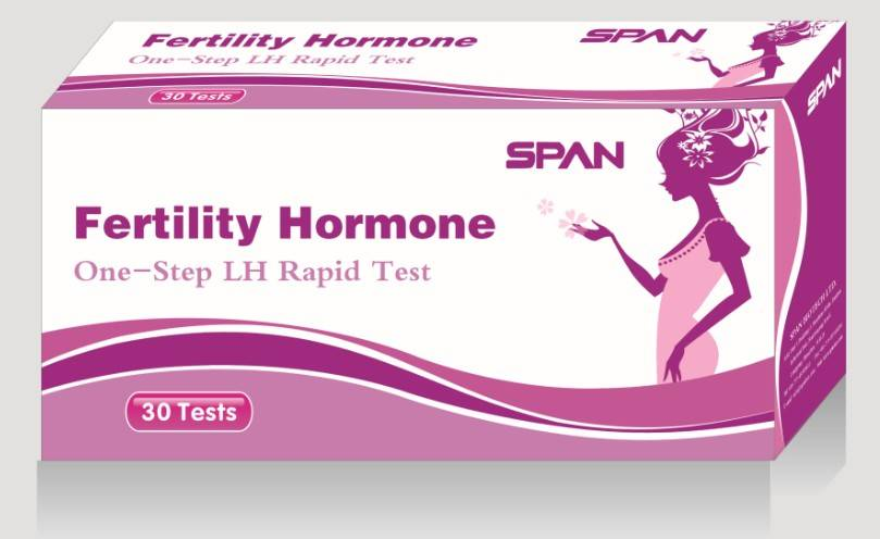 One-Step LH Rapid Test