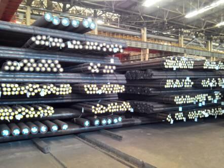 Engineering Steel--scm420 scm440 sncm439