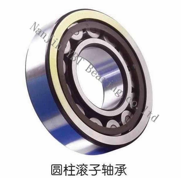 NSK cylindrical roller bearing