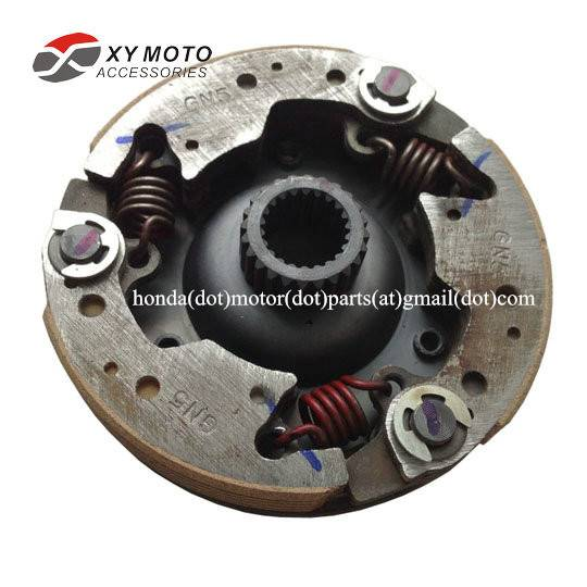 Scooter Racing Clutch Shoes 22600-KRS-7300