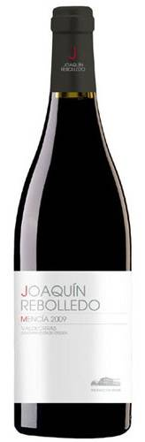 Mencia: Spanish red wine
