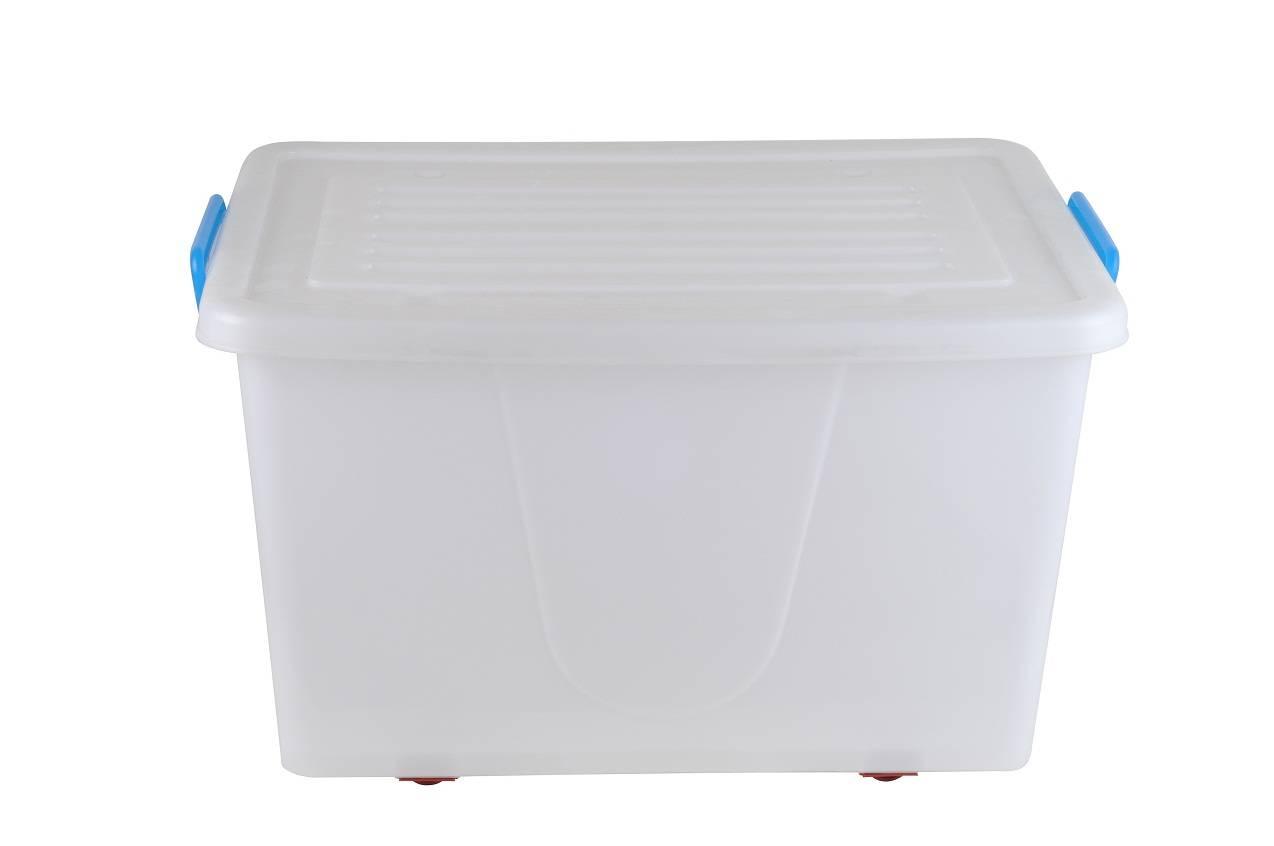 2014 Hot sale durable cheap PP plastic storage box