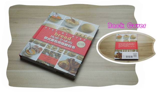Top Quality Customized Hardcover Book Printing