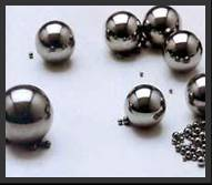 7/32,5/16 soft lower carbon steel balls used for curtains,bicycle parts