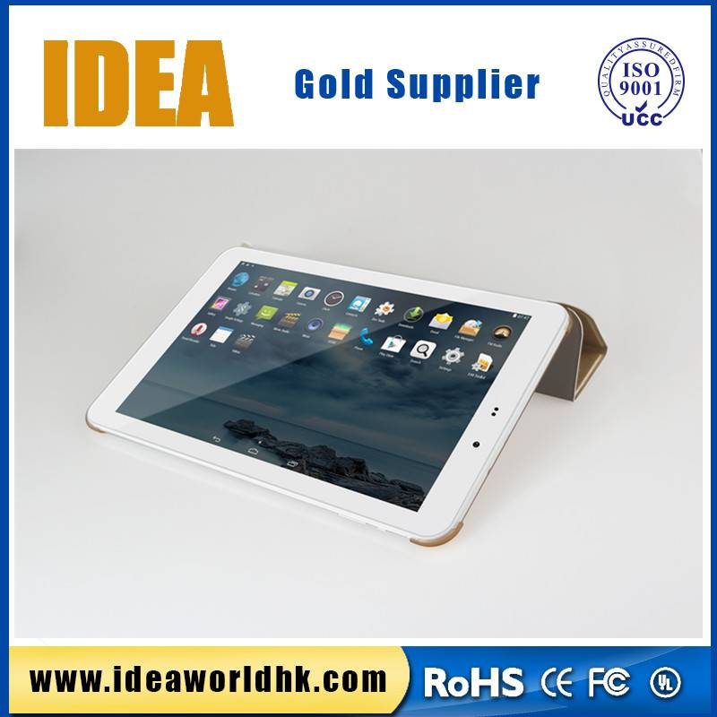 10.1 inch Quad Core internet tablet with 3G