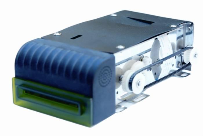 WBM-5000 (magnetic card reader)