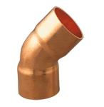 Copper 45°ELBOW