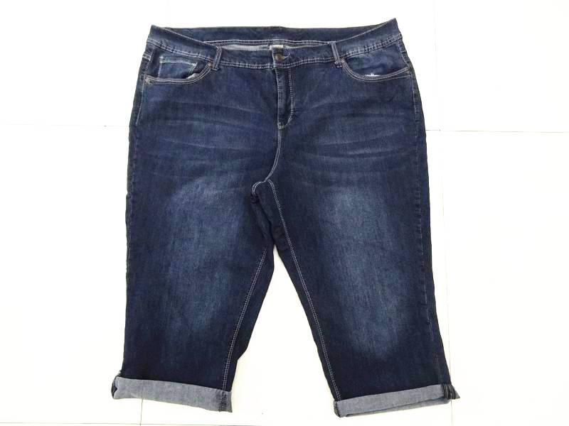 women Dinem Shorts Stock from China
