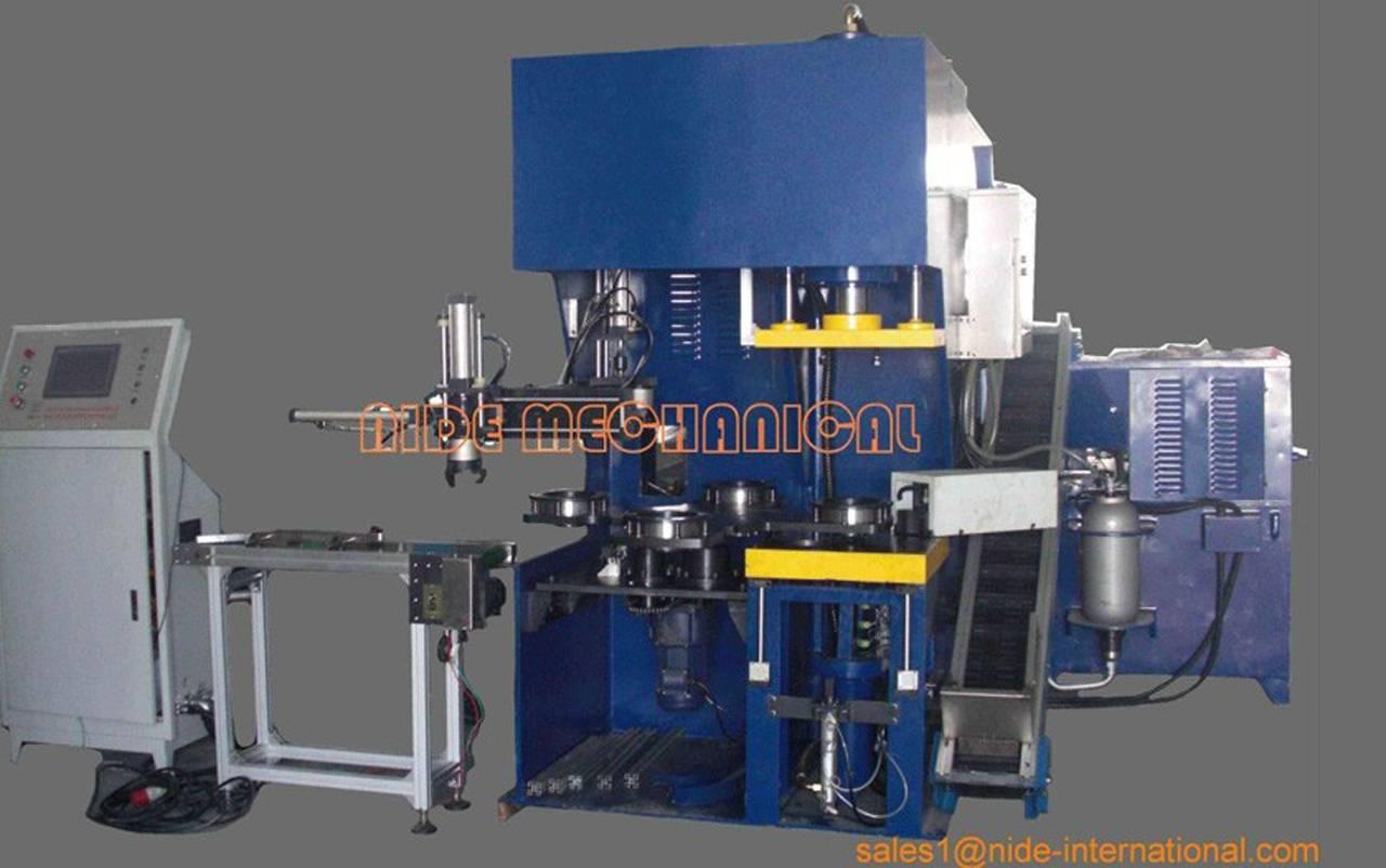 ND-ZL100 die casting machine