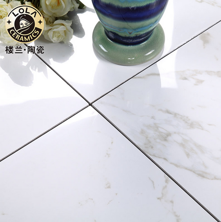 ITALIAN ELEGANT NEW AJAX MARBLE DESIGN FULL POLISHED TILES