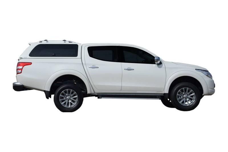 Pick up truck hardtops, canopies
