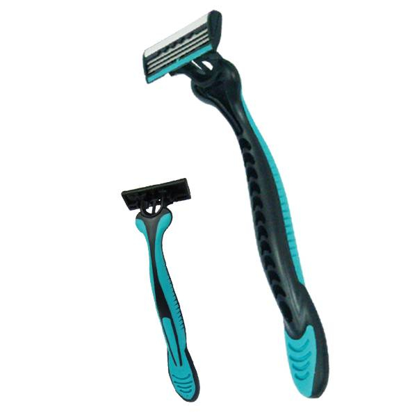 Disposable razor S319