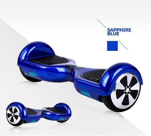 2015 New Arrival big tire mini smart balance scooter two wheel smart balancing electric drift board