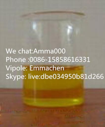 Boldenone undecylenate CAS NO 13103-34-9 skype : amykeke02