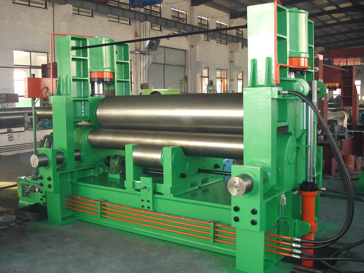 large-size bending machinery