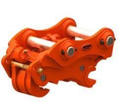 Quick-coupler (KT Series) - KT200