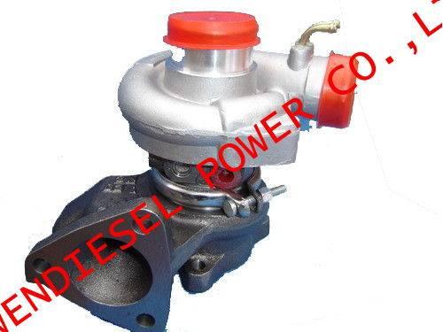 Turbocharger TD04-10T-4 49177-01512 MD194841 for engine 4D56 mitsubishi L300
