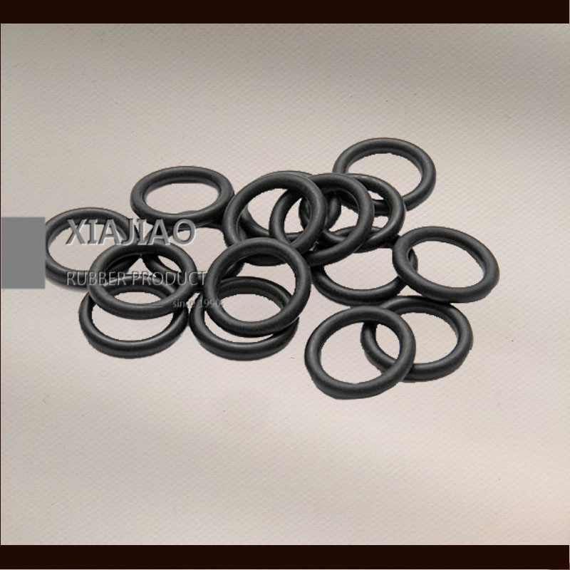silicone seal ring rubber o-ring
