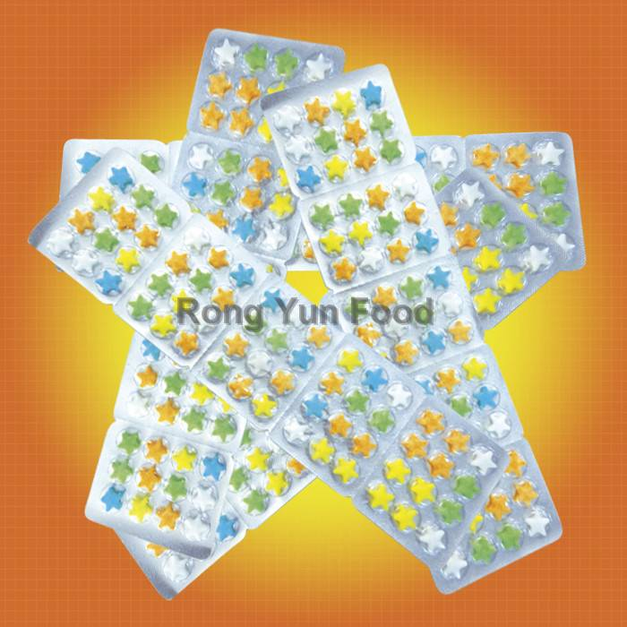 RY01003  Candy Star