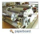 Glassine Paper laminated Aluminum Foil Paper