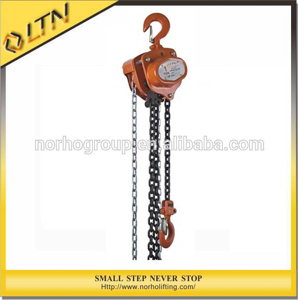 Manual Chain Block&5 ton Chain Block&Manual Chain Pulley Block