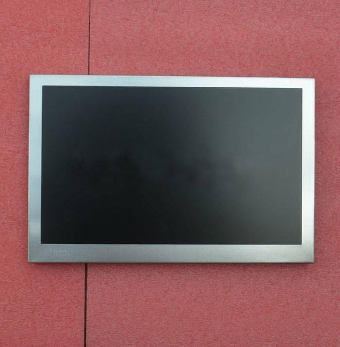 "Original Auo 7"" inch grade A+ new TFT LCD panel G070VTN02.0 800*480 display module"