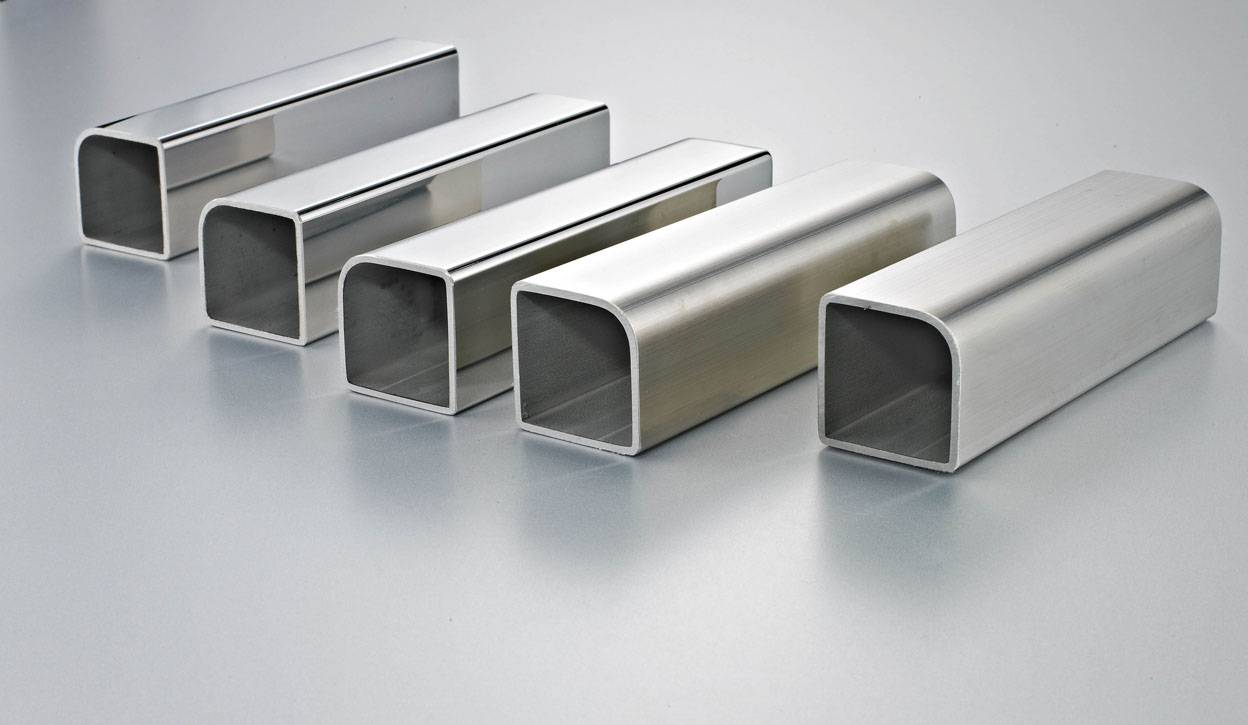 Stainless steel Special R-Tube