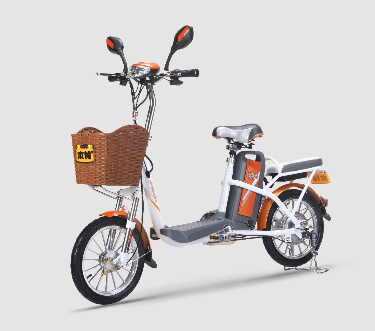 Electric Bike,Lithium E-bike small bike