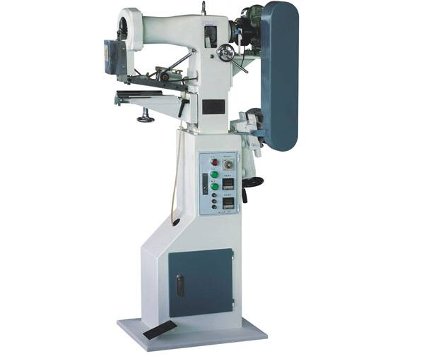 YX-40 Semi-automatic Box Corner Tapping Machine