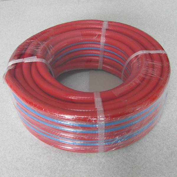 3-layer Knitted PVC Garden Hose