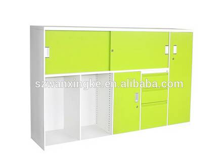 High Quality Office Storage Cabinet Combo