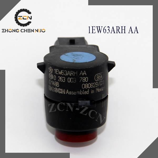 Brand New Auto Parking Sensor Bumper Object Sensor 1EW63ARH AA