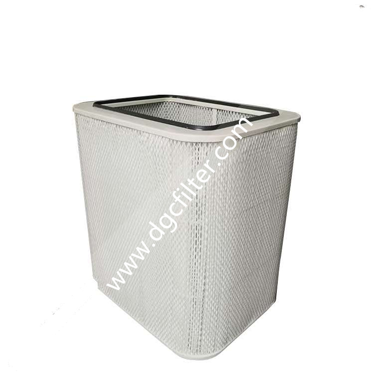 Mist And Oil Filter Cartridge