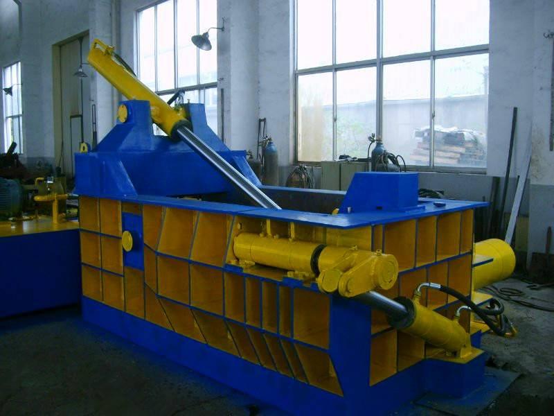 Waste Baling Machines,Scrap Baling Machine Manufacturers