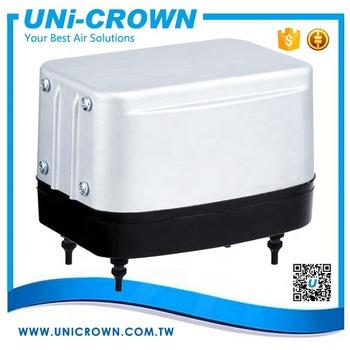UN-10PS 110V 220V AC Mini electric air pump for pressure therapy equipment