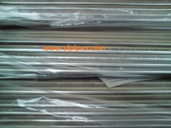 Top quality level stainless steel instrument tubing