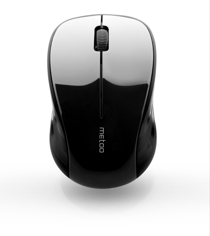 Metoo Wireless mouse E9