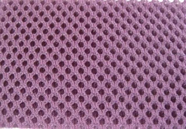 sandwich air mesh fabric