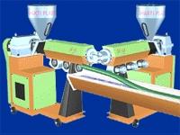 Suction & Discharge Hose Plant
