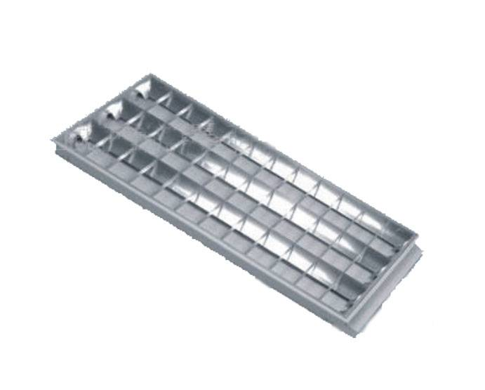 GL6012-A LED Grille Lamp